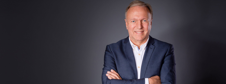 Peter Breidenbach Coaching